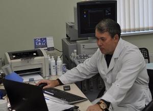 Трансректальное ультразвуковое исследование (ТРУЗИ)